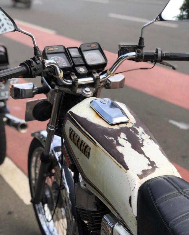 Giliran Yamaha RX-King Tahun 83 Laku Rp 125 Juta, Apa Istimewanya? (342908)