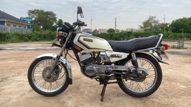 Giliran Yamaha RX-King Tahun 83 Laku Rp 125 Juta, Apa Istimewanya? (342907)