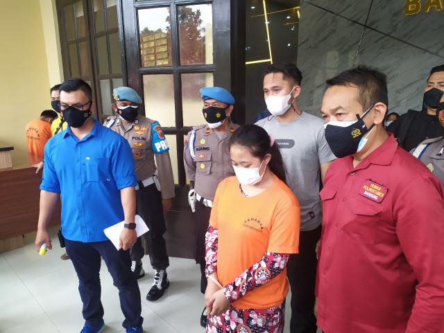 Alasan ART Bunuh Lansia di Bandung: Kesal Dimarahi dan Dipukul Pakai Tongkat (55872)