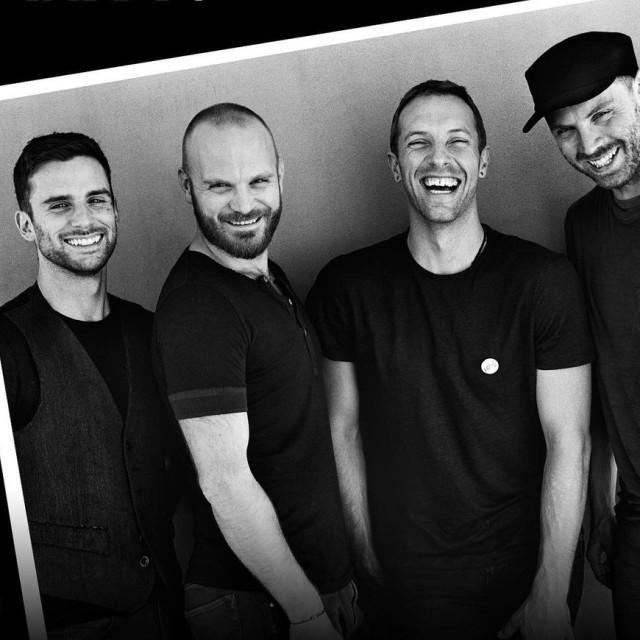 Coldplay, Band yang Protektif sama Lagunya tapi Izinkan BTS Cover Fix You (462011)