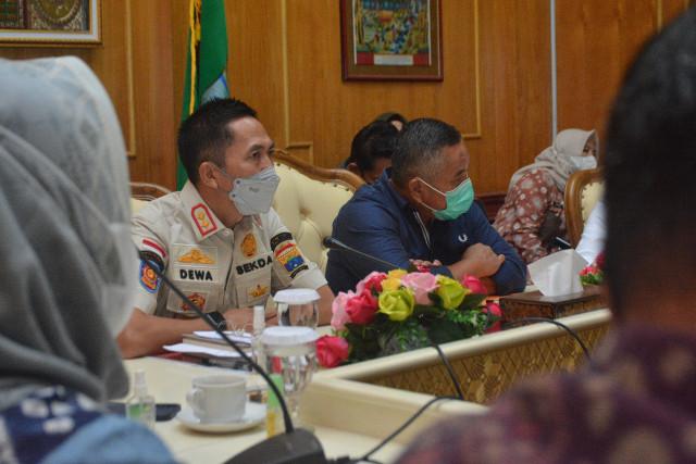 Pemkot Palembang Akan Bangun Flyover di Kawasan Padat Lalu Lintas (80720)