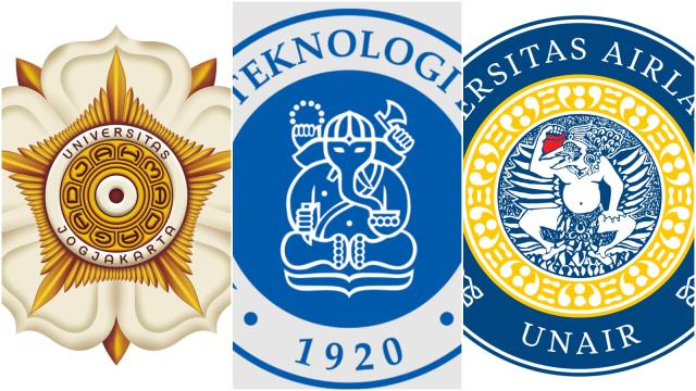 Kampus di Indonesia dengan Logo Unik, Apa Arti di Baliknya? (33376)