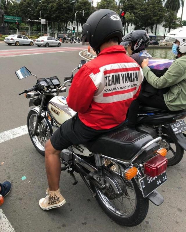 3 Hal yang Membuat Harga Yamaha RX-King Setara Ayla Baru (63540)