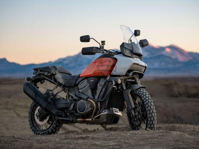 Spesifikasi Harley-Davidson Pan America Versi Thailand, Kapan Indonesia? (29643)