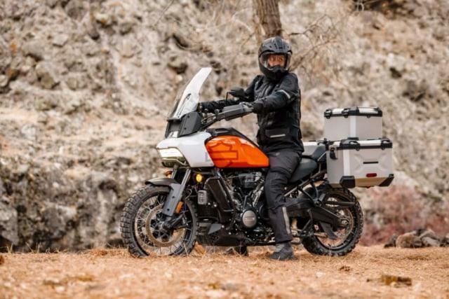 Spesifikasi Harley-Davidson Pan America Versi Thailand, Kapan Indonesia? (29644)