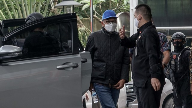 Sudirman Said soal OTT Nurdin Abdullah: Sistem Politik Kita 'The Killing Field' (651993)