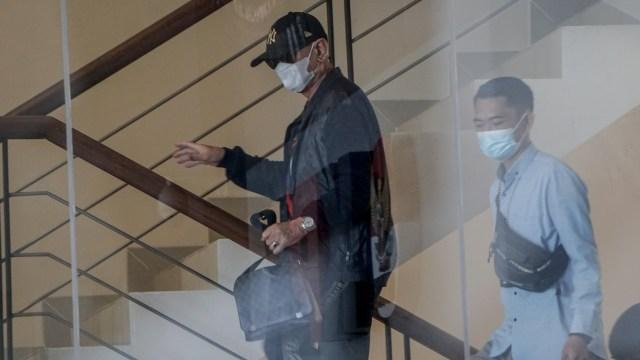 Sudirman Said soal OTT Nurdin Abdullah: Sistem Politik Kita 'The Killing Field' (651992)