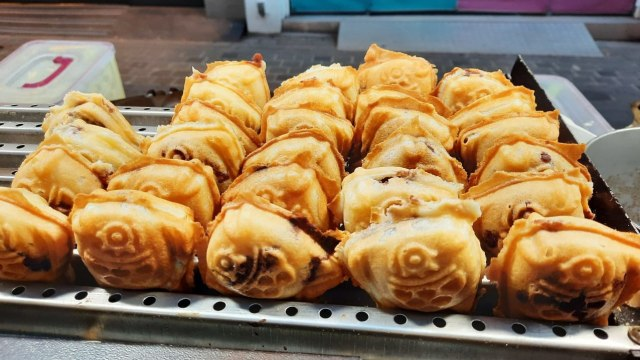 Kenali Lima Kuliner Kaki Lima Favorit Warga Korea Selatan saat Musim Dingin (479321)