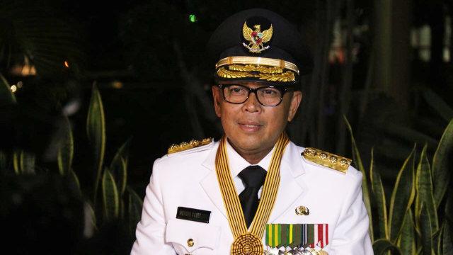 Profil Nurdin Abdullah, Gubernur Sulawesi Selatan yang Ditangkap KPK (71293)
