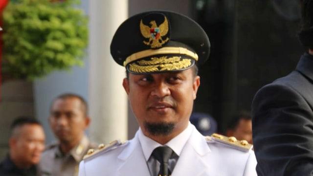 KPK Panggil Wagub Sulsel Andi Sudirman Sulaiman Terkait Kasus Nurdin Abdullah (184432)