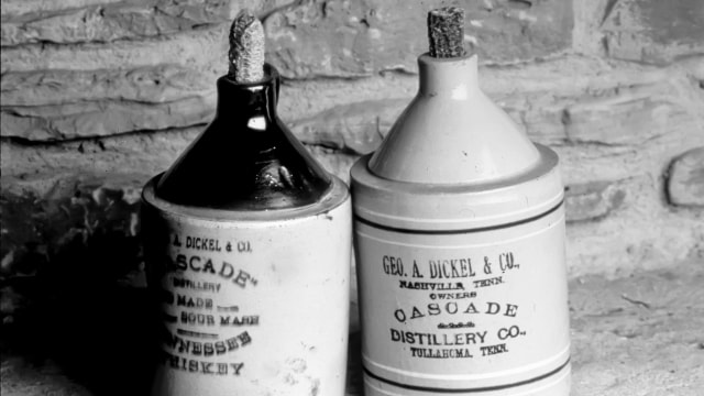 Ketika Wiski Sempat Menjadi Obat saat Pandemi 1918 (67726)