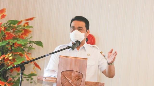 Dirut PD Sarana Jaya, Yoory C Pinontoan, Sudah Pernah Diperiksa KPK (505784)