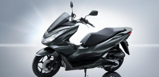 Honda PCX 160 Resmi Meluncur di Kalimantan Barat, Lebih Mewah dan Bertenaga (124880)