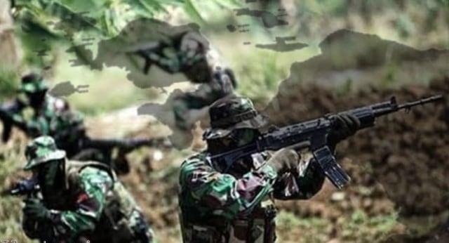 Operasi Satgas Nemangkawi Dialihkan ke Polda Papua, Penindakan KKB Berlanjut (273895)
