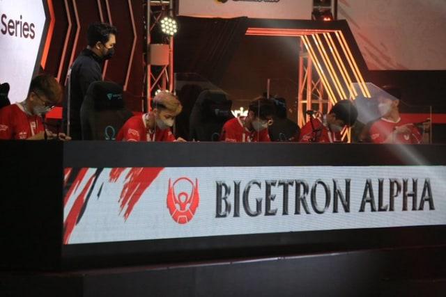 Klasemen MPL Season 7: Alter Ego di Puncak, Dibuntuti Bigetron Alpha (1)