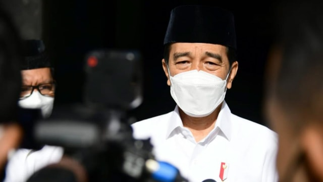 Sebulan Usai Artidjo Wafat, Dewas KPK Belum Terima Calon Pengganti dari Jokowi (104687)