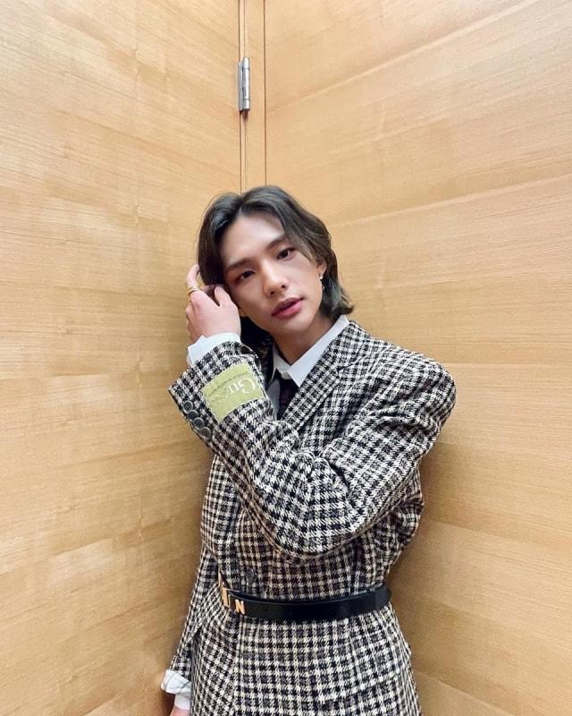 Hyunjin Stray Kids Hiatus dari Dunia Hiburan Usai Tuduhan Kasus Bullying (383050)