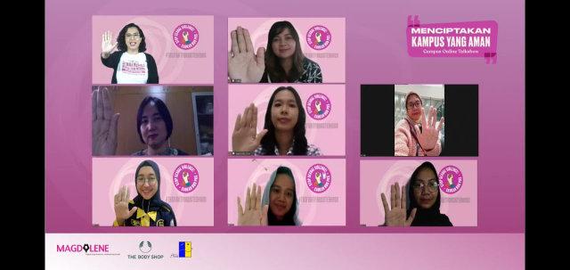 Organisasi Mahasiswa Punya Peran Penting untuk Lawan Kekerasan Seksual di Kampus (3075)