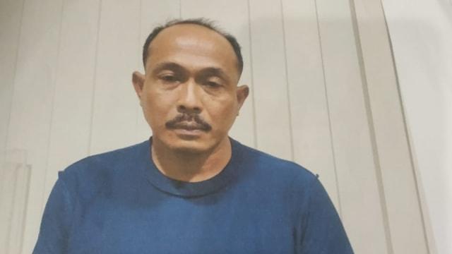 Aipda Roni, Polisi di Sumut Pembunuh 2 Wanita Didakwa Pasal Berlapis (655068)