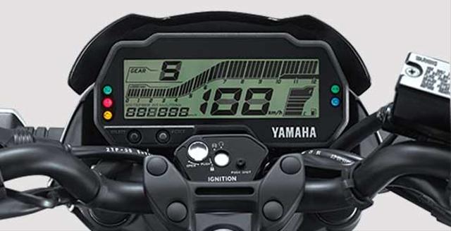 Meladeni Honda CB150R Terbaru, Yamaha Indonesia Luncurkan Seragam Anyar Vixion R (95749)