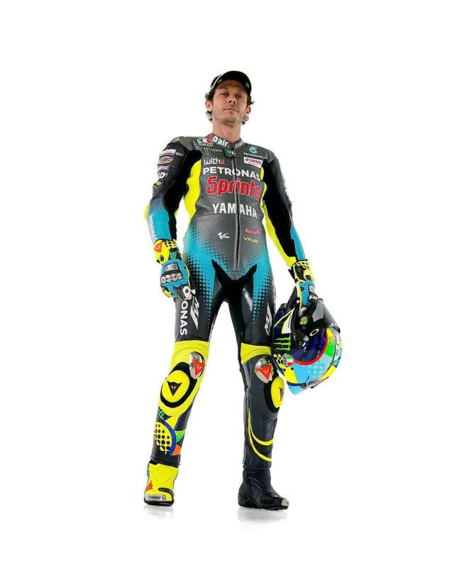 Bela Tim Balap MotoGP Malaysia, Intip Keganasan Motor 'The Doctor' (11747)