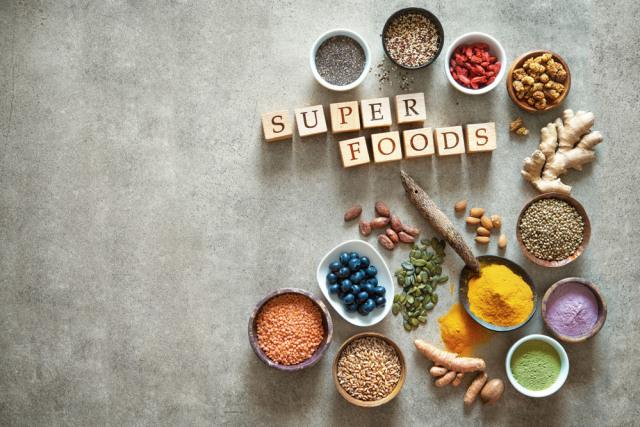 4 Rempah yang Disebut Superfood, Bisa Tingkatkan Imun Tubuh (690674)