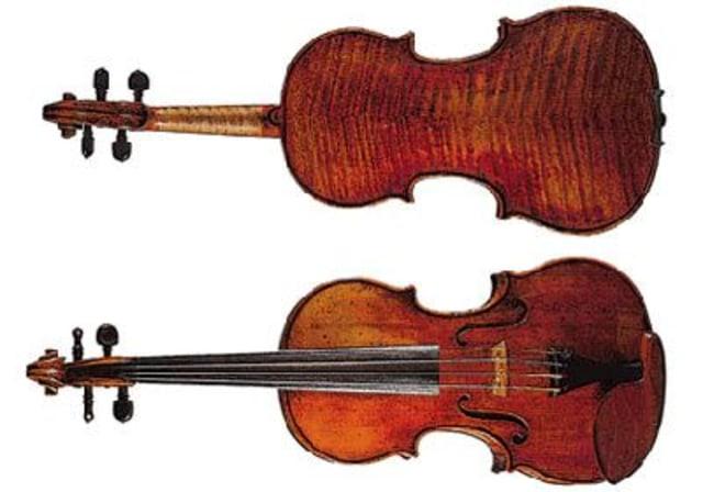 Antonio Stradivari, Pencipta Biola Paling Sempurna dalam Sejarah (199356)