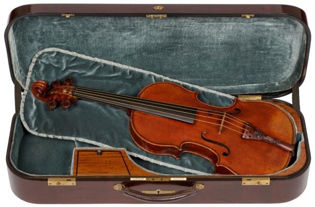 Antonio Stradivari, Pencipta Biola Paling Sempurna dalam Sejarah (199357)