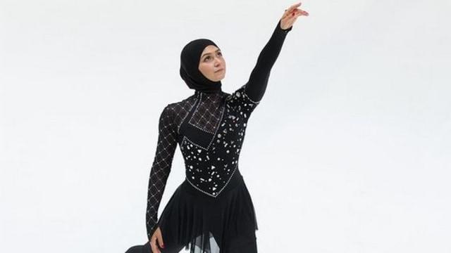 Mengentas Stereotip, Ini 5 Atlet Hijabers Paling Inspiratif (192100)