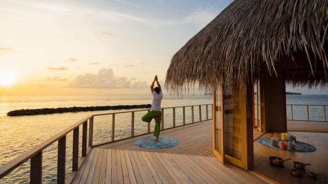 Dongkrak Pariwisata, Maldives Berencana Luncurkan Program Vaksinasi Bagi Turis (101356)