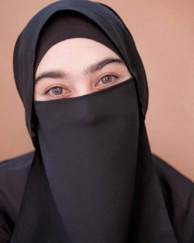 Profil Wardah Maulina, Selebgram yang Izinkan Suaminya Poligami (3803)