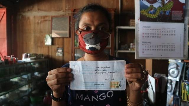 Kisah Ibu di Grobogan yang Tertipu Rp 200 Juta demi Anaknya Jadi PNS (883368)