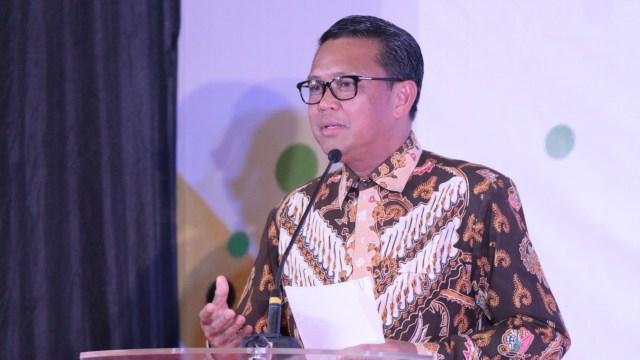 KPK Periksa Anak Nurdin Abdullah, Telusuri Dugaan Aliran Suap (51041)
