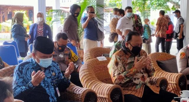 Wali Kota Tegal Masih Menanti Proses Hukum Meski Kabar Islah Menguat (49781)