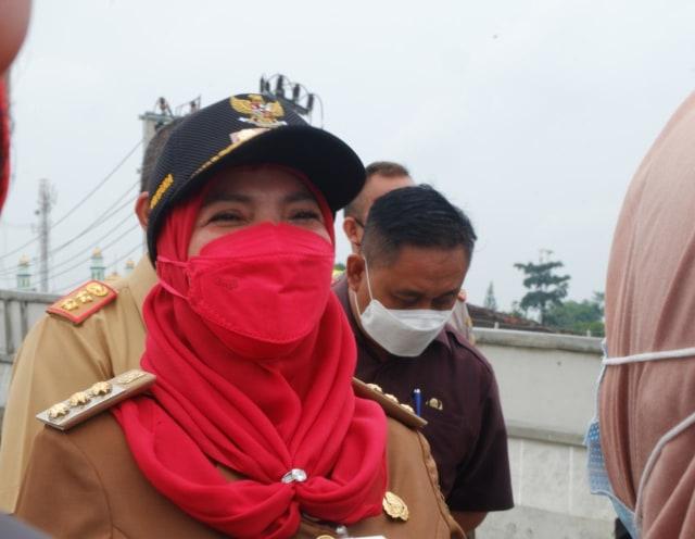 Flyover Sultan Agung Bandar Lampung Ditargetkan Pertengahan Maret Beroperasi (56518)