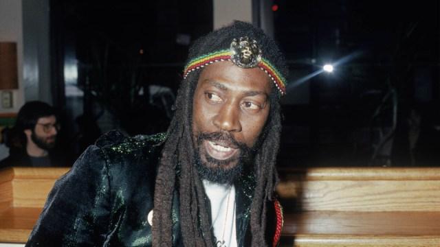 Sahabat Bob Marley dan Legenda Reggae, Bunny Wailer, Meninggal di Usia 73 Tahun (364876)