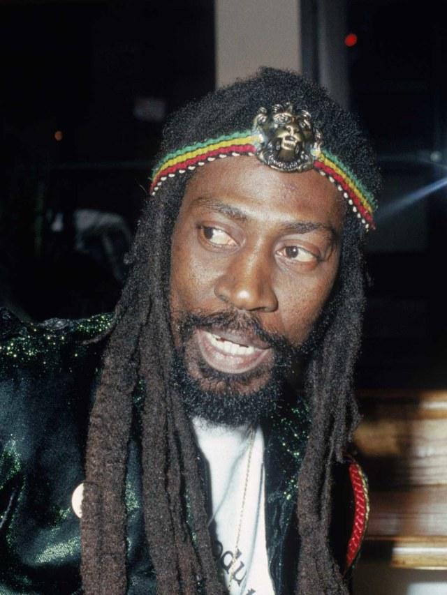 Sahabat Bob Marley dan Legenda Reggae, Bunny Wailer, Meninggal di Usia 73 Tahun (364875)