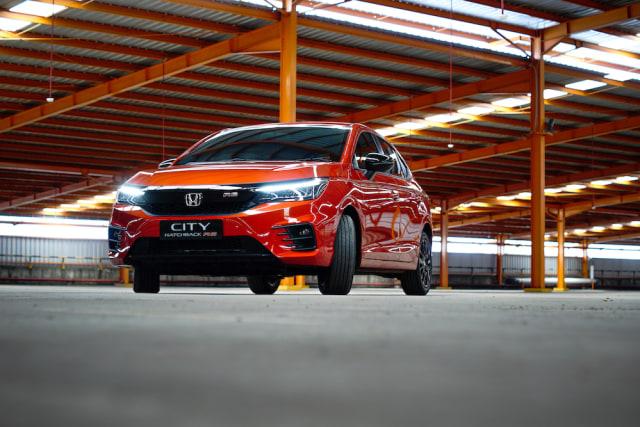 Berita Populer: Naik EHang 216; Honda City Hatchback RS Lebih Laris dari Jazz (1246911)