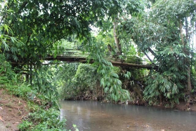 Berusia 50 Tahun dan Belum Pernah Dipugar, Jembatan Mekarjaya Selesai Dibangun (27306)