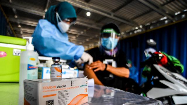 Semua yang Perlu Anda Tahu soal Kedaluwarsa Vaksin Corona Sinovac (792063)