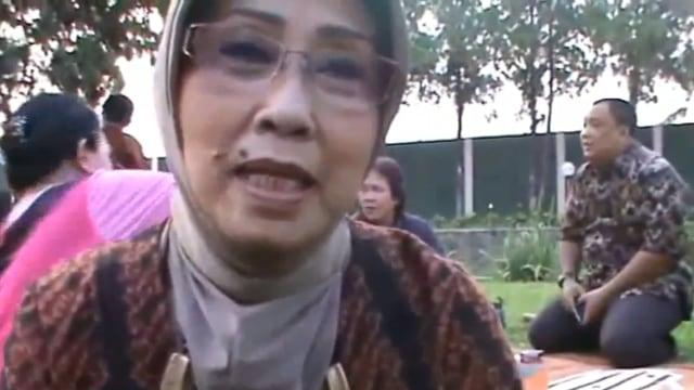 Profil Asmiar Yahya, Bintang Film Brownies yang Meninggal Dunia (309385)