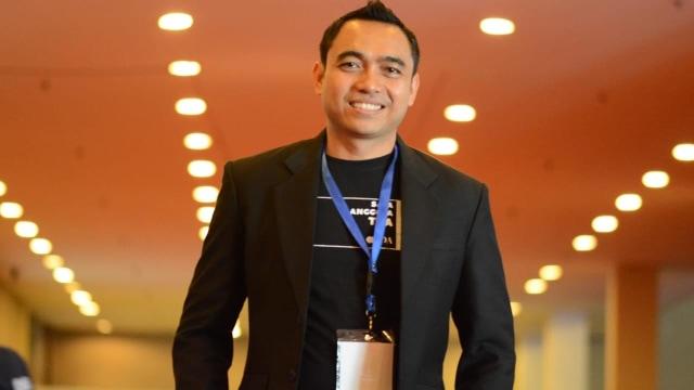 TDA Bisa Ambil Peran Pengembangan Kewirausahaan dan Ekonomi Indonesia (24905)