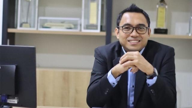 TDA Bisa Ambil Peran Pengembangan Kewirausahaan dan Ekonomi Indonesia (24904)