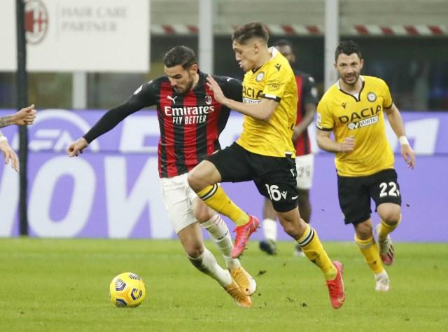 Udinese vs Torino: Prediksi Line Up, Head to Head, & Jadwal Tayang (65972)