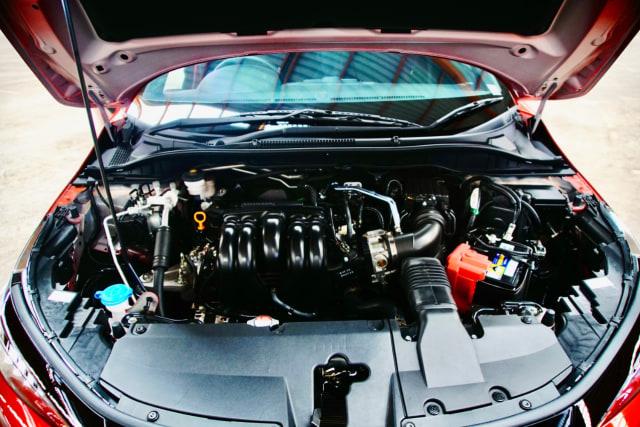 Inilah Lawan Kuat Honda City Hatchback RS, Unggul Siapa? (342726)