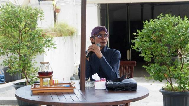 60 Orang Daftar Abdi Dalem Keraton Yogyakarta, Paling Muda Mahasiswa Semester 1 (113782)