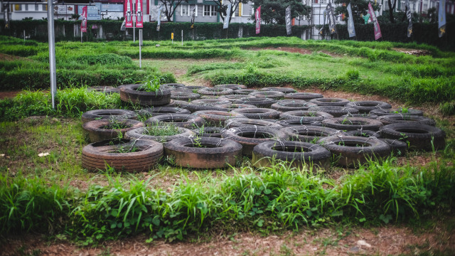 Sector X, Sirkuit Motor Off Road dengan Fasilitas Lengkap di Tangerang Selatan (246447)