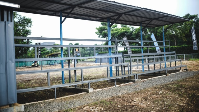 Sector X, Sirkuit Motor Off Road dengan Fasilitas Lengkap di Tangerang Selatan (246450)