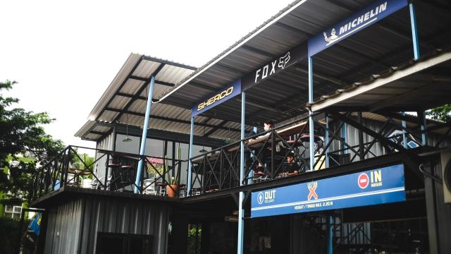 Sector X, Sirkuit Motor Off Road dengan Fasilitas Lengkap di Tangerang Selatan (246444)