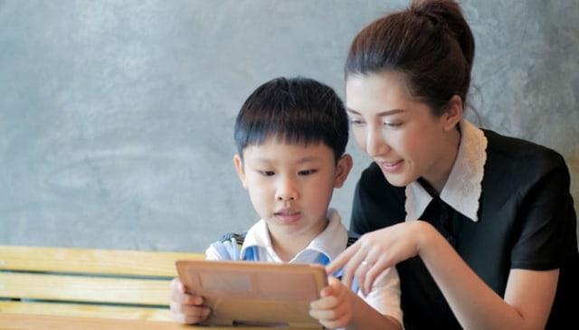 Komitmen Guru Profesional (261291)